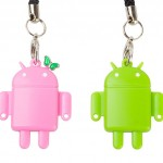 Android microSD USB