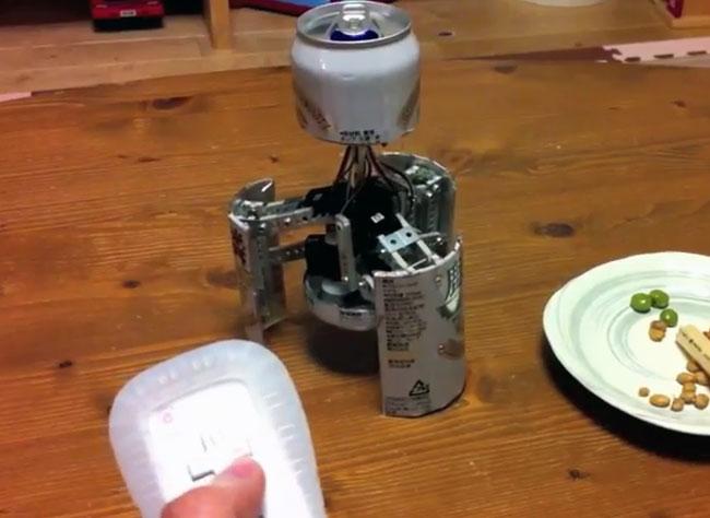 CanBot Robot