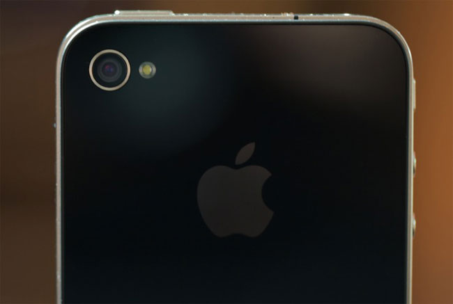 iphone 4 camera megapixels iphone 5 to feature 8 megapixel supplied by sony 5996