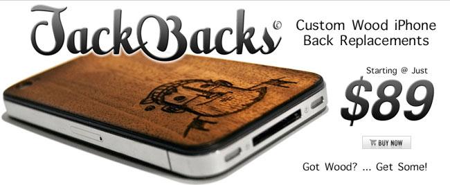 JackBacks