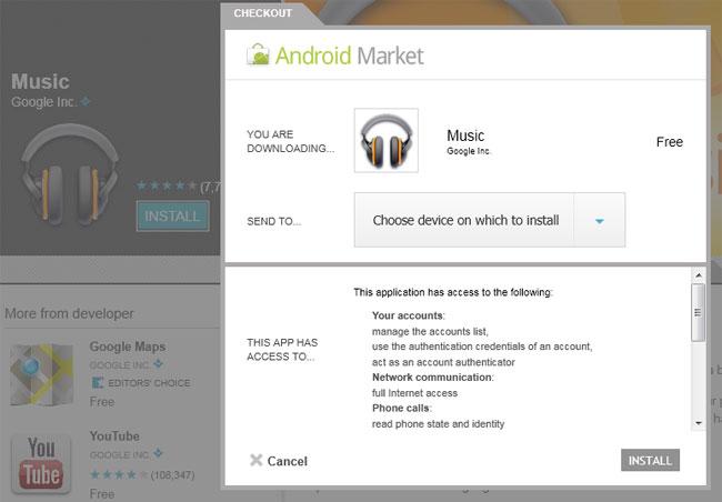 Music Beta by Google UK