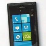 Nokia Windows Phone 7