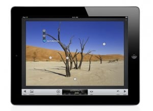 Snapseed iPad App Brings A Touch Of Professional Photo Editing To The iPad