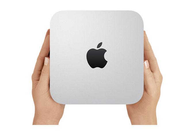 2011 Mac Mini