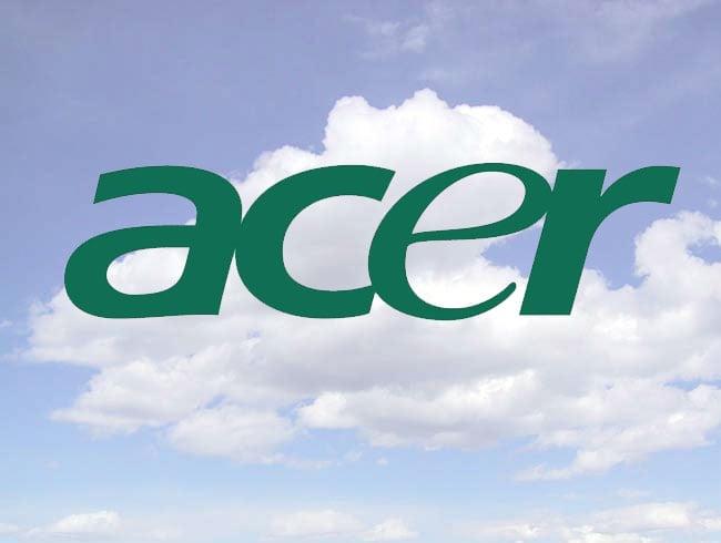 Acer Cloud