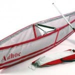 Adhoc Folding Canoe Is Perfect For Mad Adventures