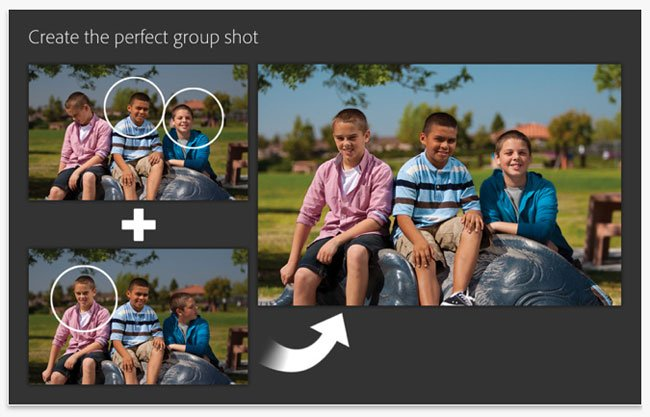Adobe Photoshop Elements 9 Editor