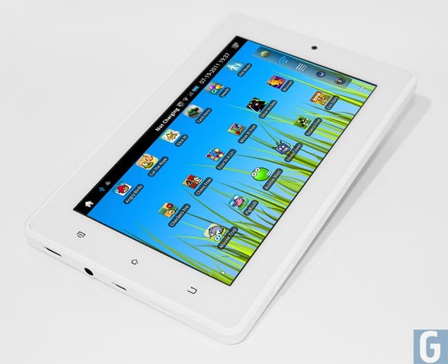 AndyPad Tablet