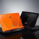 Asus Automobili Lamborghini VX7 Laptop