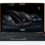 Asus Automobili Lamborghini VX7 Laptop Announced