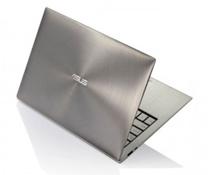 Asus and Acer Ultrabooks to Cost Over $1000?
