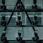 250 Canon Cameras Combined To Create Flash Powered Display (video)