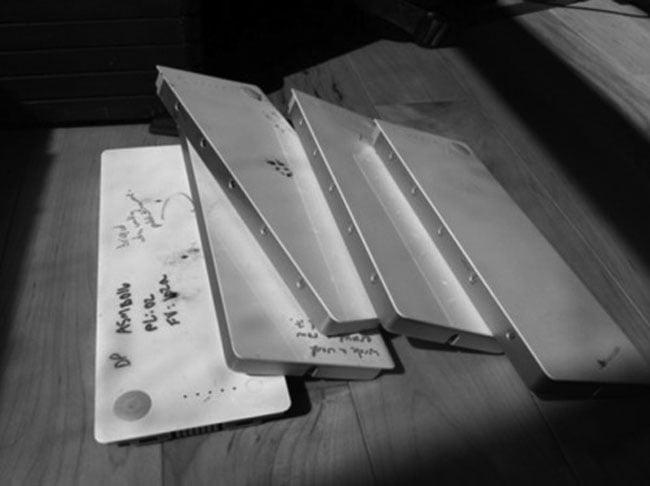 Charlie Miller Apple Macbook Battery