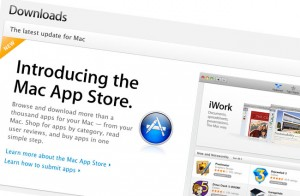 Apple Finally Closes OS X Downloads Site