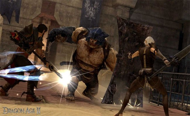 Dragon Age 2 DLC