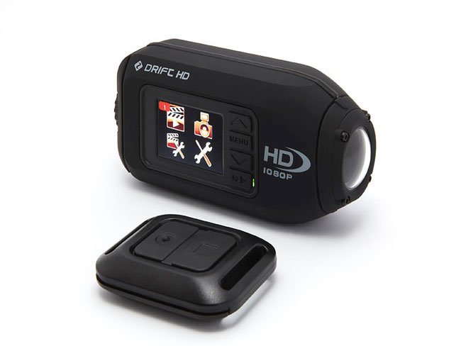 Drift HD Camcorder