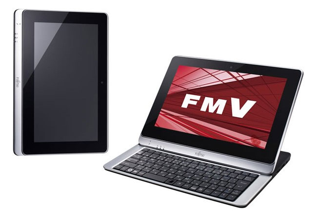 Fujtisu TH40/D Convertible Tablet
