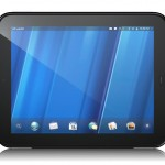 HP TouchPad 4G For AT&T Announced