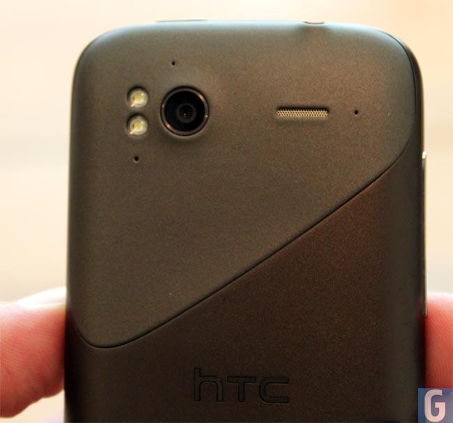HTC Sensation Review