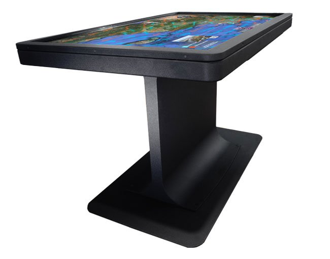 Ideum Platform MT-55 Multitouch Table