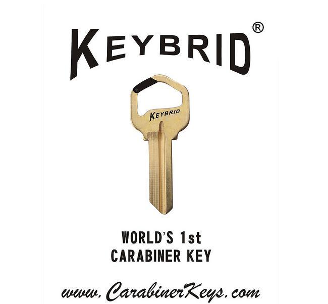 Keybrid