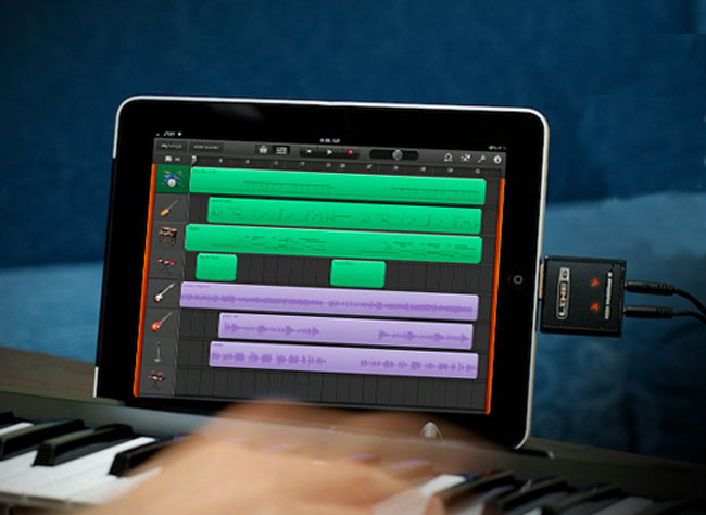 MIDI Mobilizer II