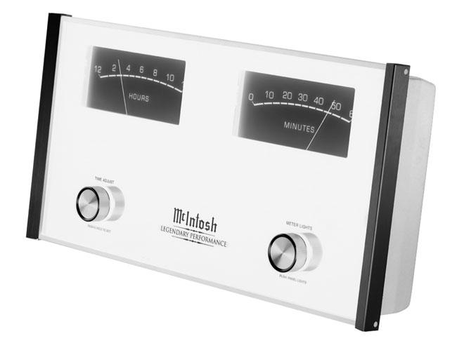 McIntosh MCLK12 Mantle Clock