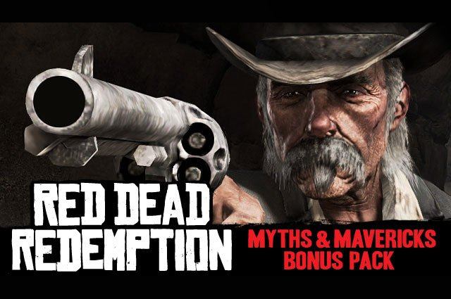 Myths and Mavericks Bonus Pack
