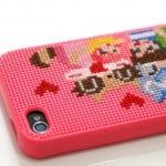 Neostitch iPhone 4 Case