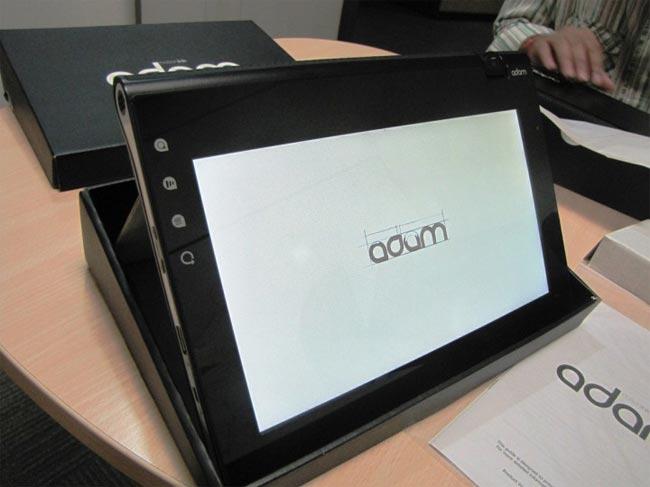 Original Notion Ink Adam Tablet