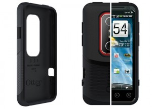 Otterbox Unveil 3 New HTC EVO 3D Cases