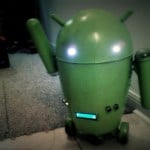 RC Android Mascot