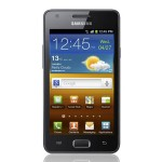 Samsung Galaxy R Gets Official, Full Specifications