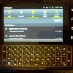 Samsung Galaxy S II QWERTY Slider For AT&T Leaked