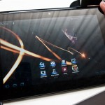 Sony S1 Android Tablet