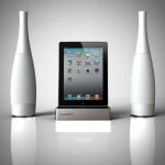 Sound Box iPad Speaker Dock
