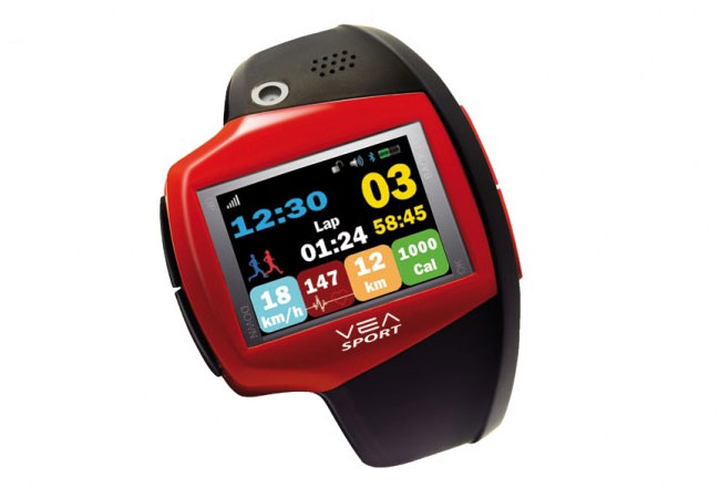 VEA Sportive training watch
