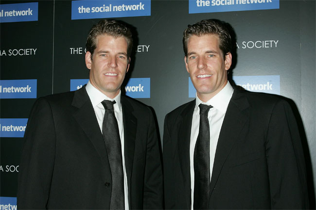 Winkelvoss Twins