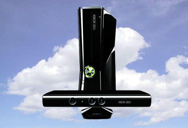 Xbox 360 Cloud Game Saves