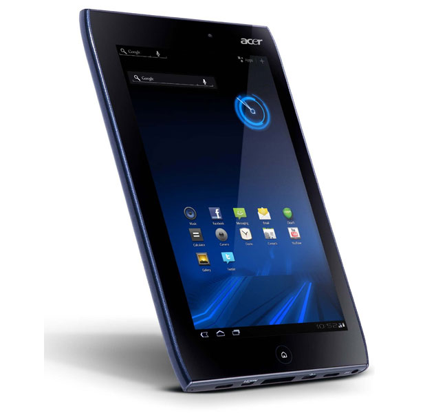 acer iconia a100