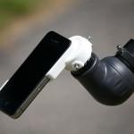 Astroclip iPhone 4