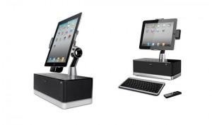 iLuv Launches Its ArtStation Pro iPad Speaker Dock