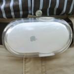 Mac Mouse Belt Buckle