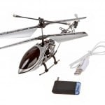 Mini iPhone Helicopter