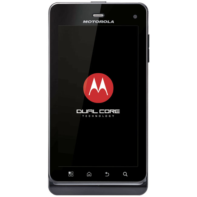 Verizon Motorola Droid 3 Specifications Leaked