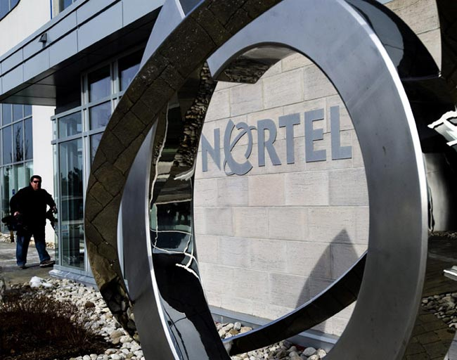 Nortel Patents