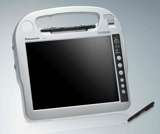 Panasonic H2 Tablet