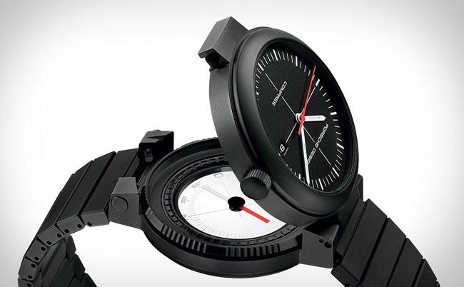 Porsche P'6520 Watch