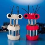 Spazzi Dancebot Robot