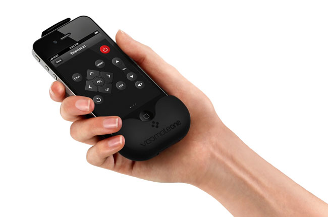 Zero1.tv Universal Remote